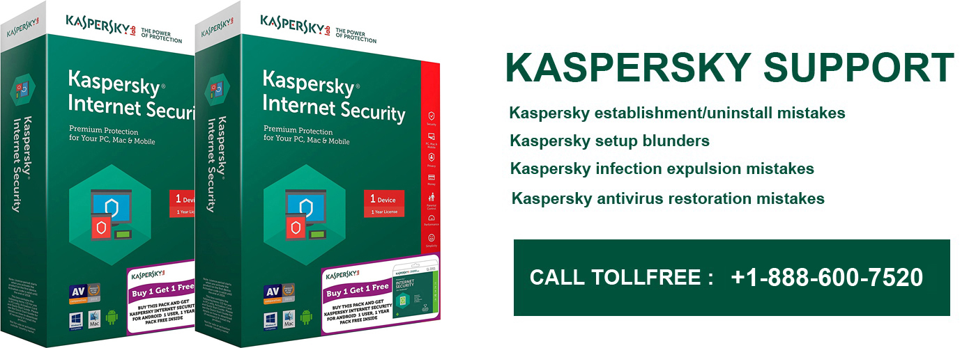 kaspersky helpline number